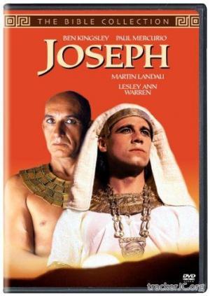 Библейские сказания - Иосиф The Bible-Joseph (1996) DVDRip
