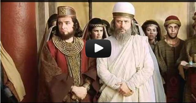Библейские сказания: Иосиф из Назарета смотреть онлайн
