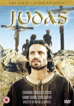 Библейские сказания Иуда Close to Jesus Judas (2001)
