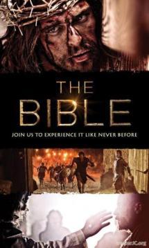 Библия 1 серия - В Начале (2013)