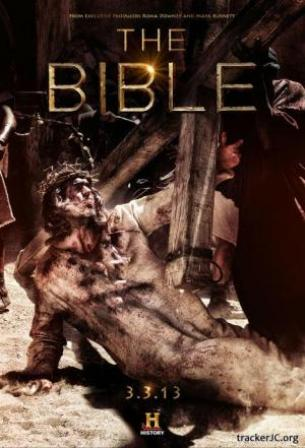 Библия 3 серия - Земля обетованная (2013)