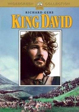 Царь Давид King David (1985)