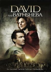 Давид и Вирсавия David&Bathsheba (1951)
