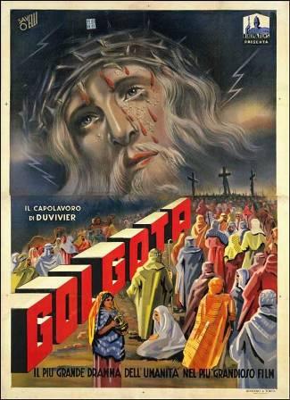 Голгофа Golgotha (1935)
