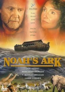 Ноев ковчег Noah's ark (1999)