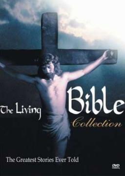 Ожившая Библия Иисус Христос The Living Bible. Jesus, The Christ (1952)