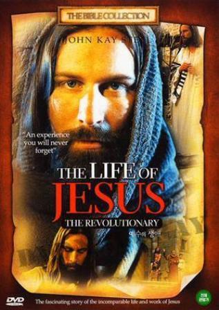 Жизнь Иисуса: Революционер (1995-96)