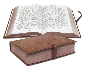 Библия сие великая труд книг
