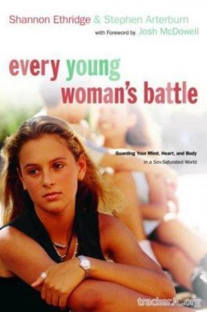 Битва каждой молодой женщины Every Young Woman's Battle DVDRip
