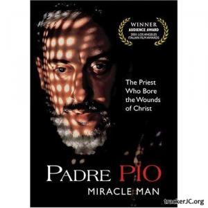 Падре Пио Padre Pio (2000) DVDRip