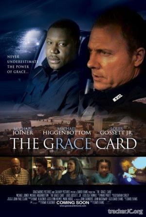 Письмо милосердия (Ход благодатью) The Grace Card (2011) DVDRip