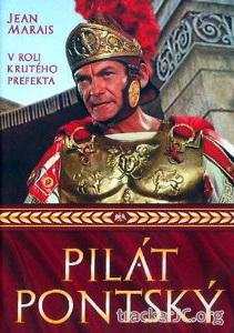 Понтий Пилат Ponce Pilate (1961) DVDRip