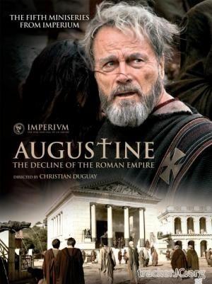 Святой Августин - Sant'Agostino (2010) SATRip