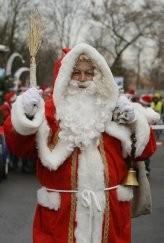 Джим Стейли - Дед Мороз, ёлка, Иисус - Истина или традиция (2011) WebRip