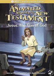Иисус, Сын Божий. Истории Нового Завета