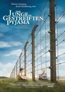 Мальчик в полосатой пижаме The Boy in the Striped Pyjamas (2008)