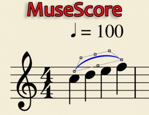 MuseScore v1.2 (2012) РС