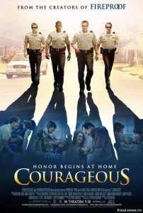 Отважные Courageous (2011)