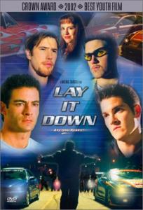 Поверь в Него - Lay it down (2001)