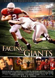 Противостояние Гигантам Facing the Giants (2006)
