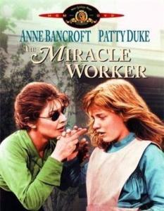 Сотворившая чудо The Miracle Worker (1962)