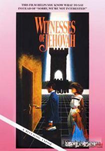 Свидетели Иеговы (разоблачение)