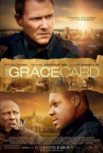 Письмо милосердия The Grace card (2011)