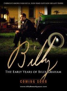 Ранние годы жизни Билли Грэма Billy The Early Years (2008)