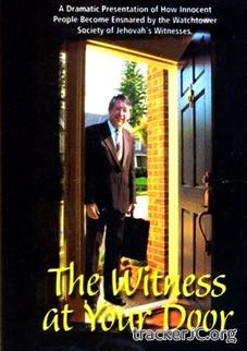 Свидетели Иеговы у ваших дверей JW at your door (1989)VHSRip