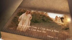 ВидеоБиблия. Евангелие от Иоанна (сурдоперевод) (2013) WEBRip