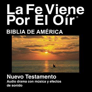 Biblia de America 1994 Audio Drama New Testament