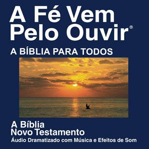 a BÍBLIA para todos Audio Drama New Testament