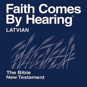 Новый завет на латвийском языке - 1953 Edition Audio Non-Drama New Testament Latvian mp3