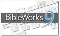 Скачать BibleWorks 9 x86 [2011, ENG]