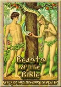 Загадочные существа Библии Beasts of the Bible (2010) SATRip
