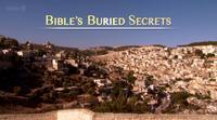 Захороненные секреты Библии Bible's Buried Secrets (Rob Cowling, Jean-Claude Bragard) [2011, документальный, TVRip, sub]